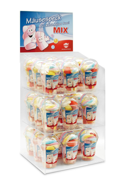Display MARSHMALLOW-MIX