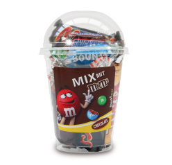 M&M'S chocolate Mix