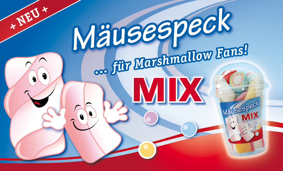 Snack-Service Marshmallow